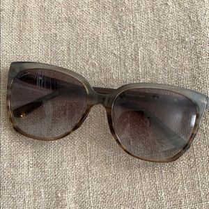 Authentic New Gucci Sunglasses